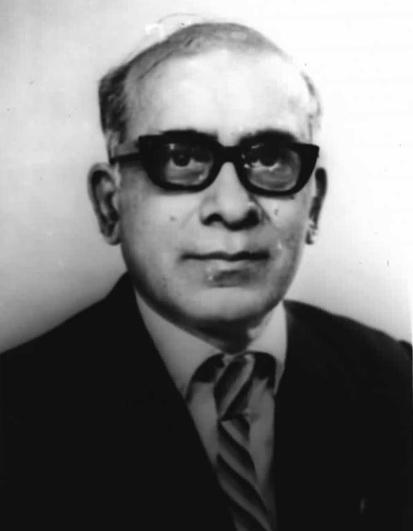 Profile image of Gopala Rao, Prof. Ramavarapu Venu