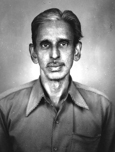 Profile image of Narayanan, Dr Changalur Raman