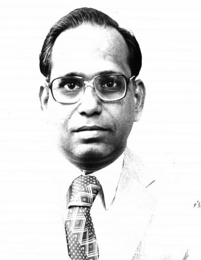 Profile image of Srinivasan, Prof. Sumangali Kidambi