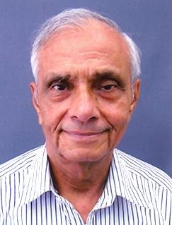 Profile image of Varma, Prof. Ram Kumar