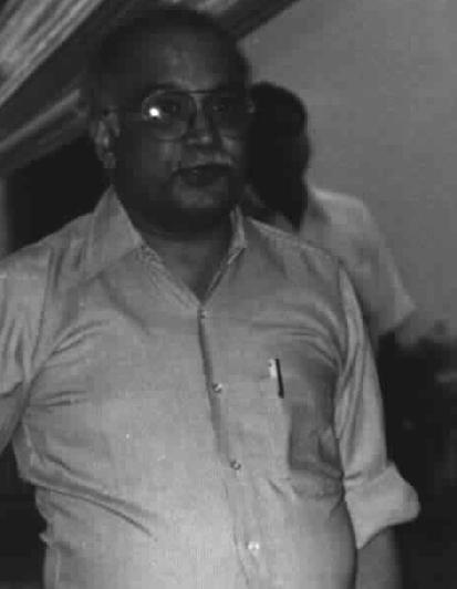 Profile image of Rajaraman, Prof. Ramamurti