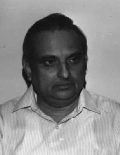 Profile image of Rao, Prof. Palle Rama