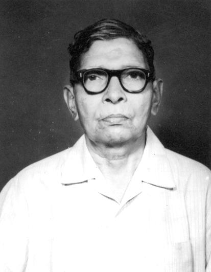 Profile image of Brahmayya Sastry, Dr Podila