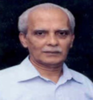 Profile image of Chandra, Prof. Hombe Gowda Sharat