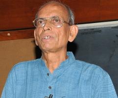 Profile image of Gadgil, Prof. Madhav Dhananjaya