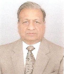 Profile image of Jain, Prof. Dharam Vir Singh