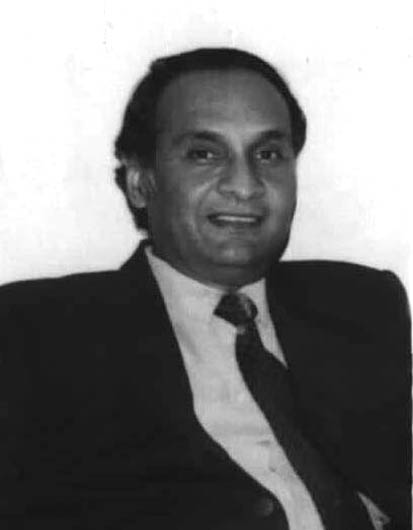 Profile image of Mehta, Prof. Goverdhan