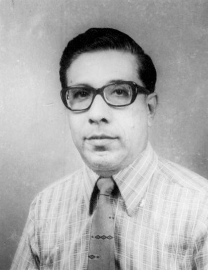 Profile image of Datta, Dr Asoke Gopal
