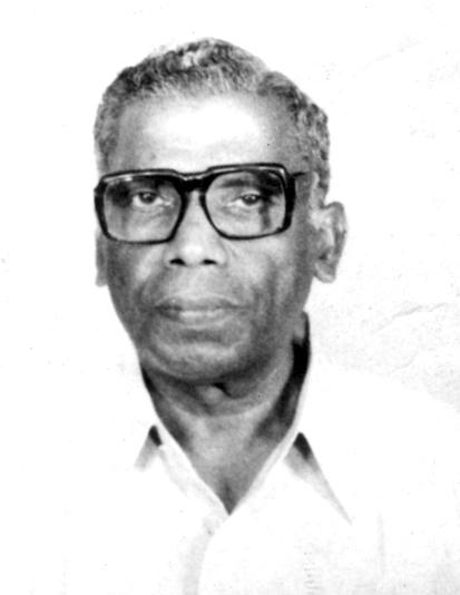 Profile image of Davis, Dr Trupapur Antony