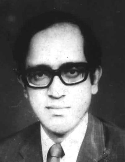 Profile image of Srinivasan, Dr Ramanujan