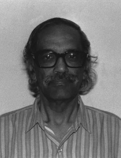 Profile image of Viswamitra, Prof. Mysore Ananthamurthy