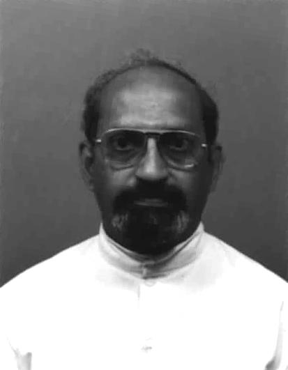 Profile image of Saldanha, Prof. Cecil John