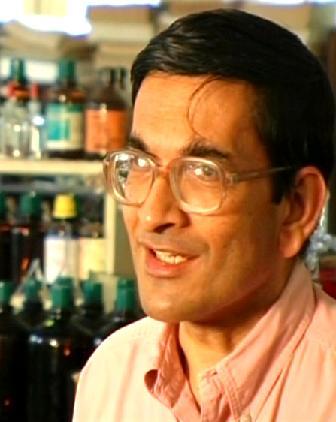 Profile image of Balaram, Prof. Padmanabhan