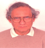 Profile image of Chakravorty, Prof. Dipankar