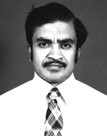 Profile image of Manoharan, Prof. Periakaruppan Thangiah