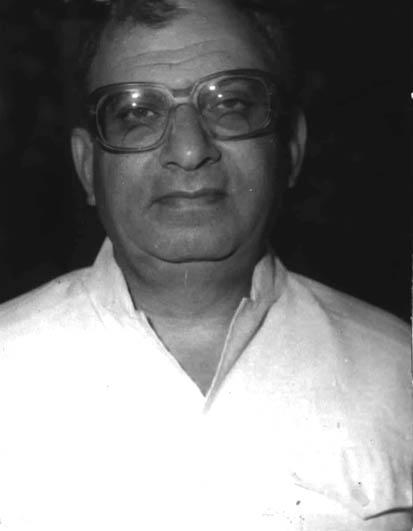 Profile image of Meher-Homji, Prof. Vispy Minocher