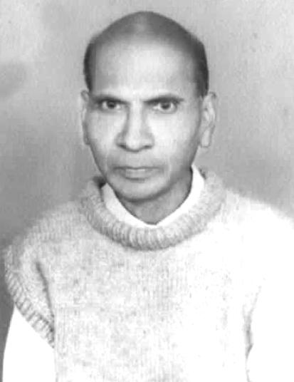 Profile image of Nath, Prof. Girishwar