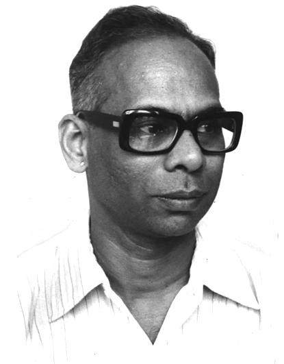 Profile image of Rangaswamy, Prof. Nanjangud Sreekantaiah