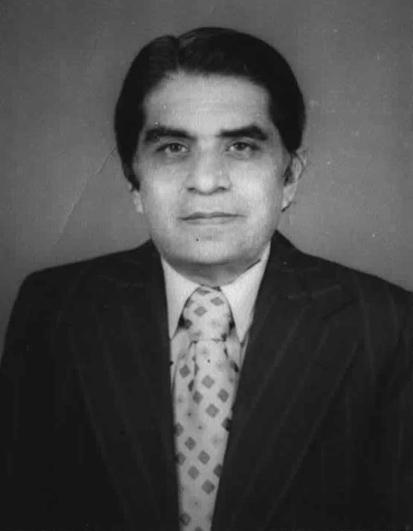 Profile image of Bhatt, Prof. Mangalore Vivekananda