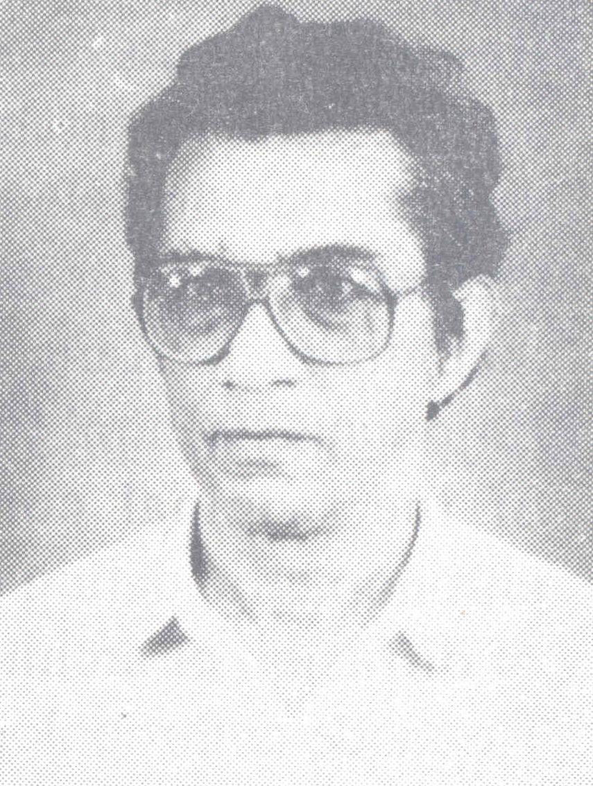 Profile image of Bose, Prof. Mihir Kumar