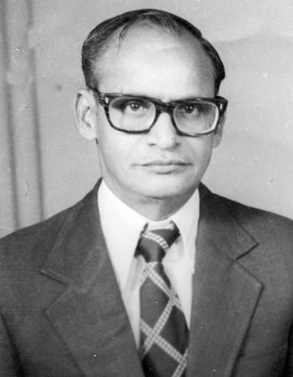 Profile image of Krishna Murty, Prof. Kuppachi
