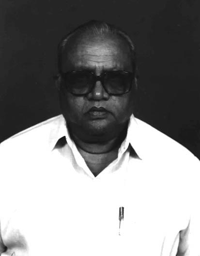 Profile image of Natarajan, Prof. Rajagopala