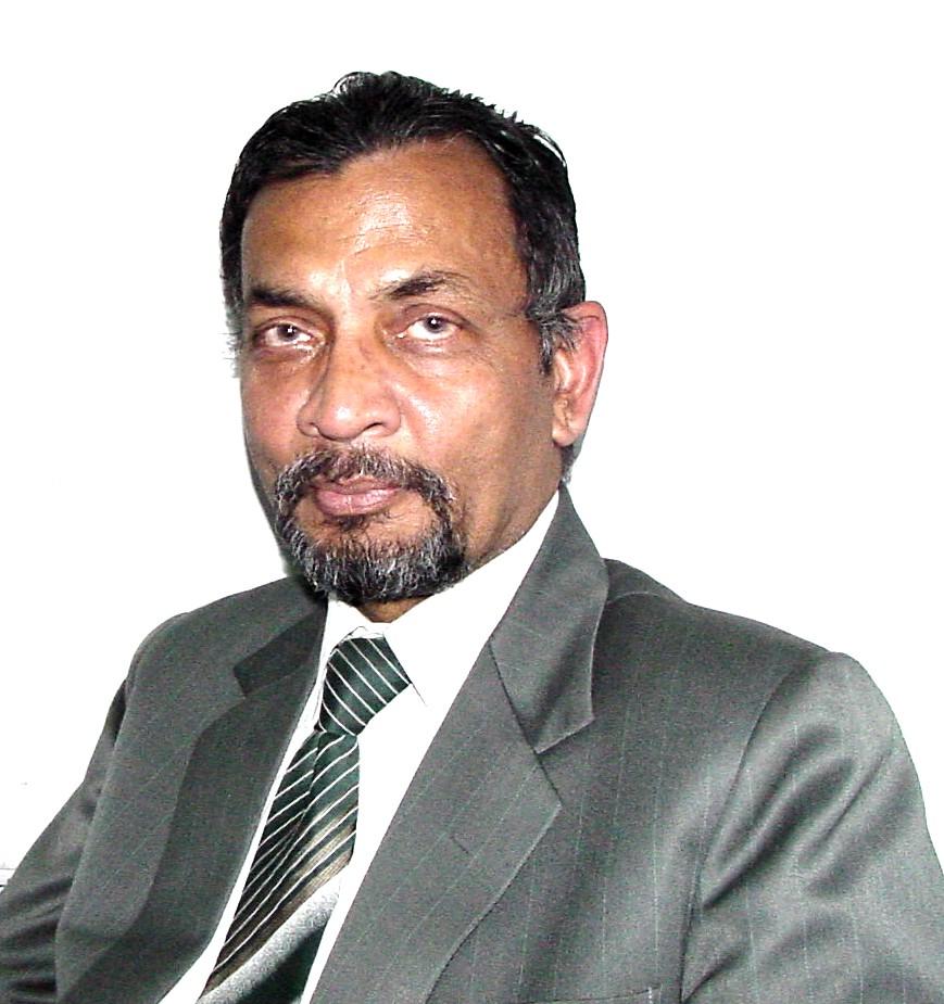 Profile image of Singh, Prof. Digvijai