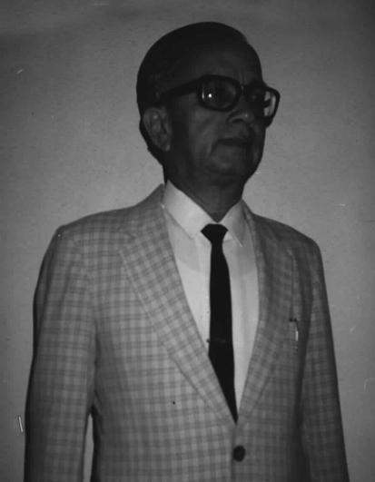Profile image of Bhonsle, Prof. Rajaram Vishnu