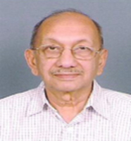 Profile image of Dasannacharya, Dr. Balebail Anantha