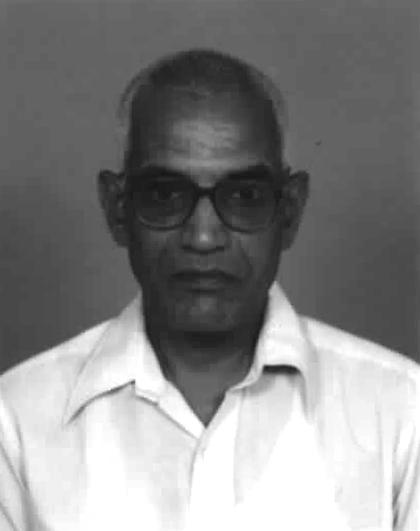 Profile image of Mehta, Prof. Chandra Lal
