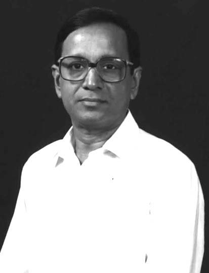 Profile image of Mitra, Prof. Samaresh