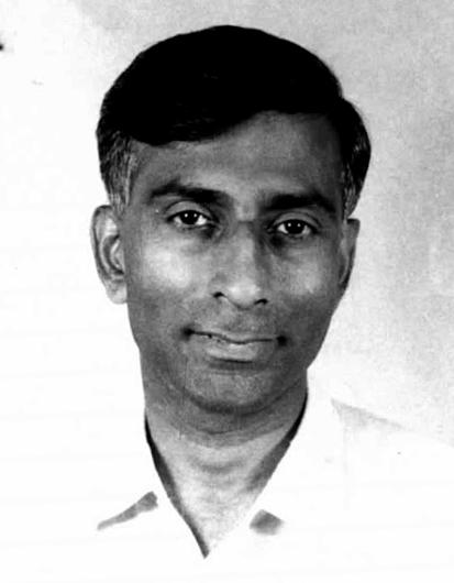 Profile image of Rao, Prof. Maddali Nageswara