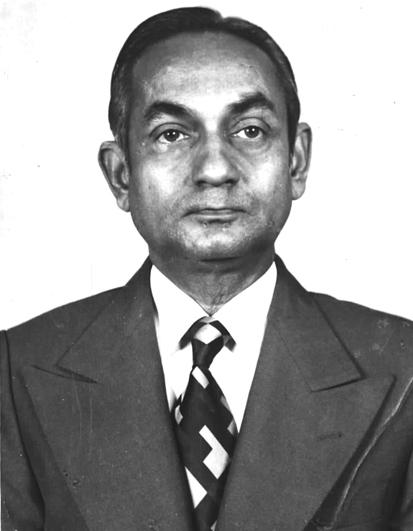 Profile image of Bose, Dr Mahendra Nath