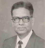 Profile image of Johri, Prof. Man Mohan