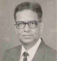 Profile image of Johri, Prof. Man Mohan