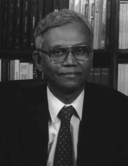 Profile image of Mashelkar, Dr. Raghunath Anant