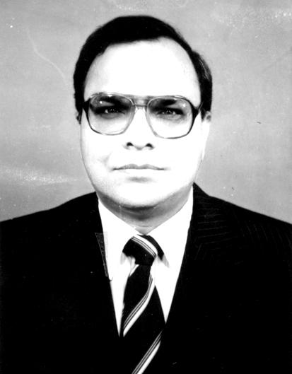 Profile image of Misra, Prof. Krishna Behari
