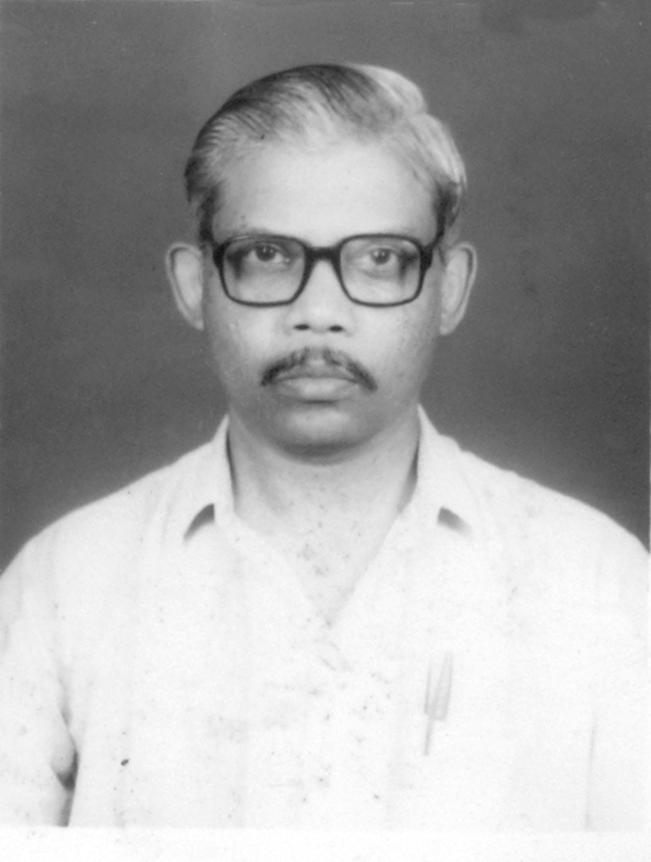 Profile image of Rajasekaran, Prof. Guruswamy