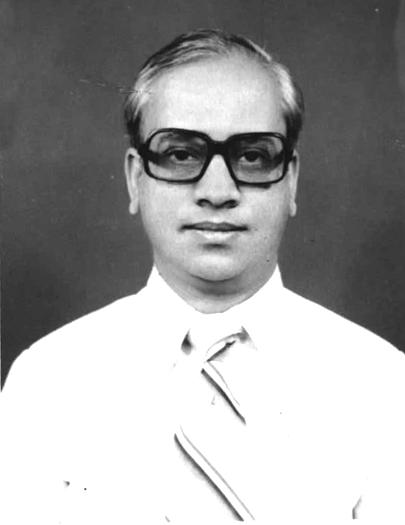 Profile image of Rao, Prof. Kalya Jagannatha
