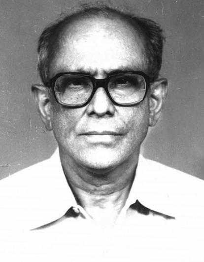 Profile image of Naha, Prof. Kshitindramohan