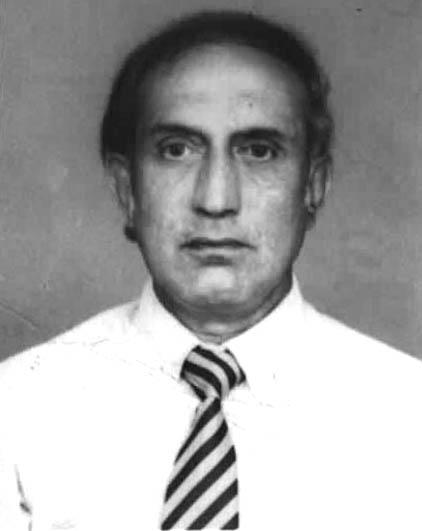 Profile image of Krishnan, Prof. Varadachari