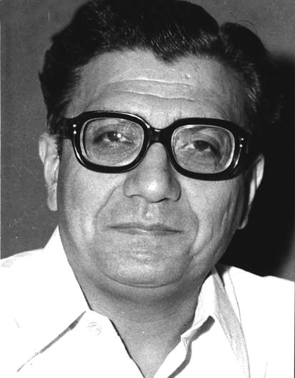 Profile image of Merh, Prof. Sukumar Shyamlal