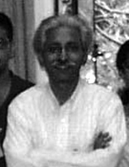 Profile image of Nanjundiah, Prof. Vidyanand