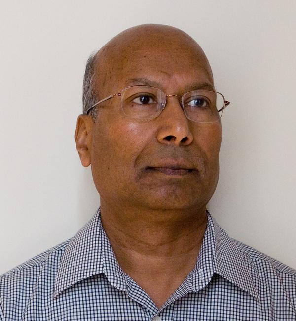 Profile image of Prasad, Prof. Gopal
