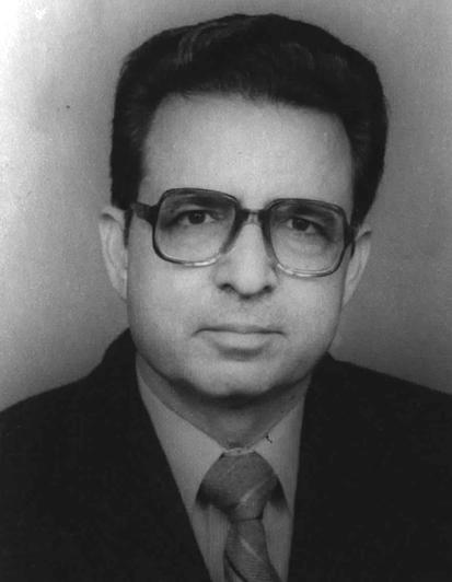 Profile image of Sachdev, Prof. Purushottam Lal