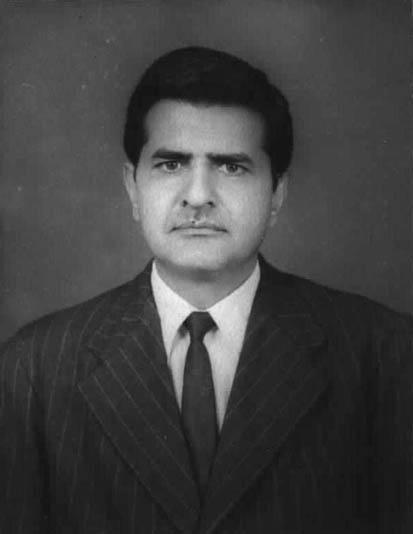 Profile image of Sikka, Mr Devraj