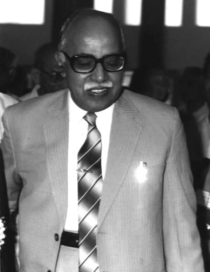 Profile image of Venkoba Rao, Dr Antapur