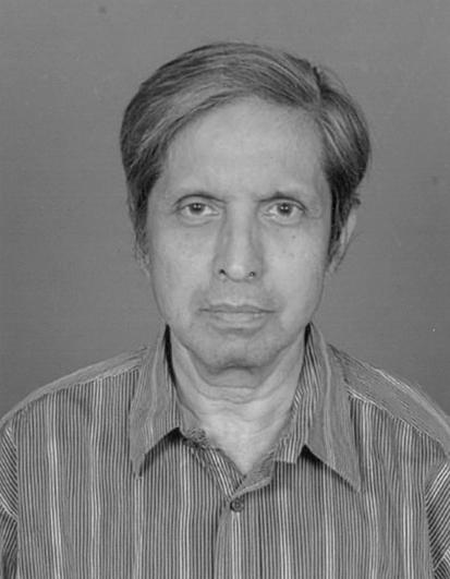 Profile image of Babu, Dr Padmanabhan