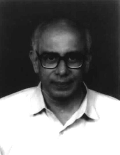 Profile image of Balakrishnan, Prof. Venkataraman