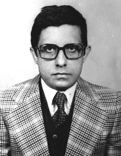 Profile image of Rai Choudhury, Prof. Sudhendu